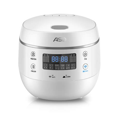 wifi cooker usd 291 08 asd asd ar f30e802 smart wifi rice cooker
