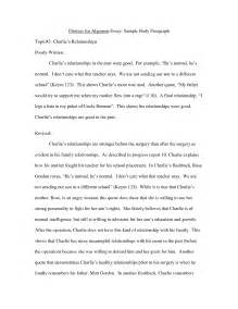 Common Quotes Used In Essays by Essay Opening Quote