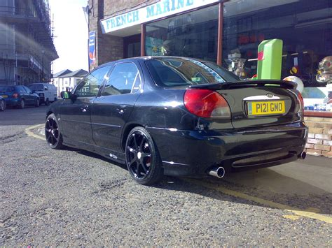 ford mondeo  tyyppiviat