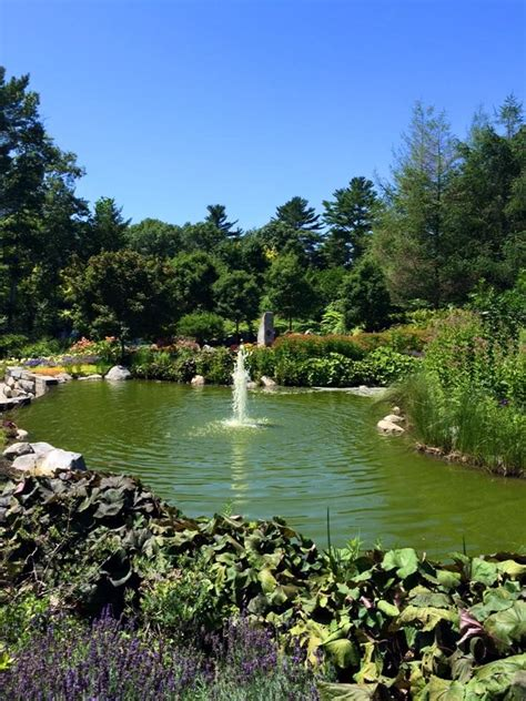 Boothbay Botanical Gardens Maine The 17 Best Images About Maine Interesting Places Things On Portland