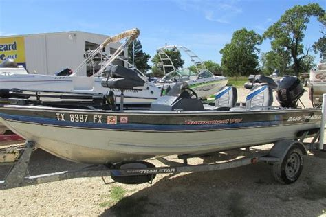 used power boats tracker boats for sale in oklahoma united - Used Bass Tracker Boats In Oklahoma