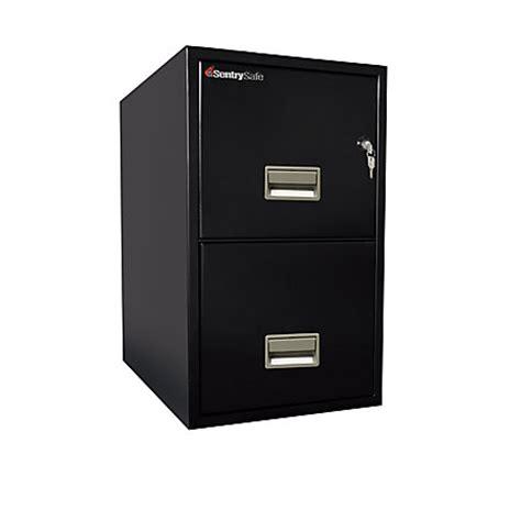 sentry safe file cabinet sentry safe fire safe 2 vertical file cabinet 27