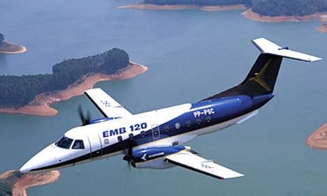embraer emb  brasilia specs seating operating cost