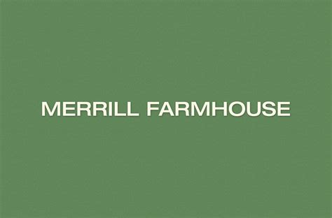 merrill corp business cards guest houses photo gallery pineland farms inc