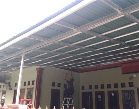 Baut Ruping Baja Ringan 12 X 65 Mm Roofing Self Drill Diskon rangka atap galvalum distributor dan spesialis galvalum