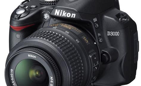Kamera Nikon D3000 Tahun duke amiene rev kamera nikon d3000 saya