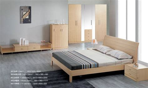 china white beech bedroom furniture 8612 china bedroom
