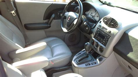 Saturn Vue 2004 Interior by Saturn Vue 2004 Blue Image 315