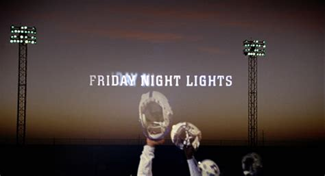 is friday night lights on netflix clear eyes full hearts can t lose explore dream