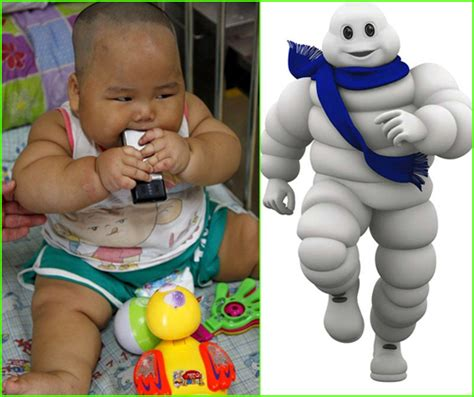Michelin Baby Meme - michelin baby meme 28 images michelin baby by narutou