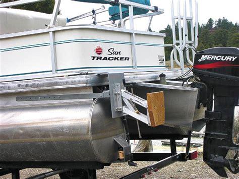 pontoon motor mount pontoon boat pontoon boat kicker motor bracket