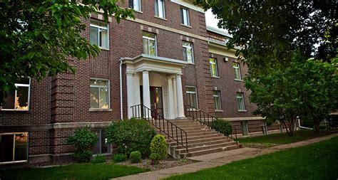 wsu housing main cus housing winona state university