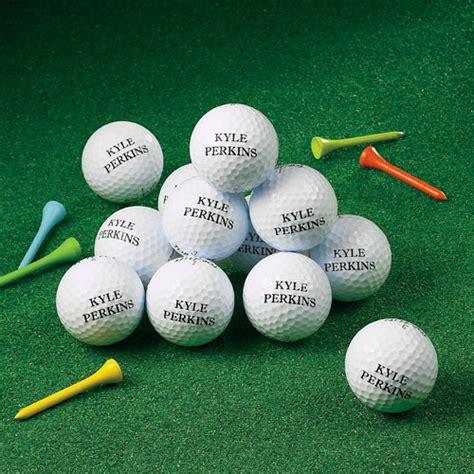 personalized zf golf balls 1 dozen name walmart com