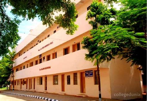 Jamal Mohamed College Mba Fees Structure by Jamal Mohamed College Jmc Thiruchirapalli Courses