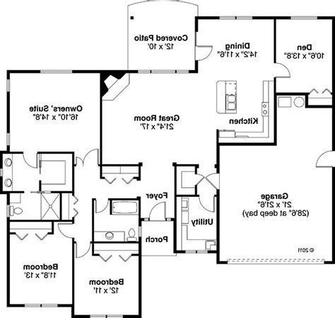 free blueprints for homes modern house floor plans free free contemporary house plan