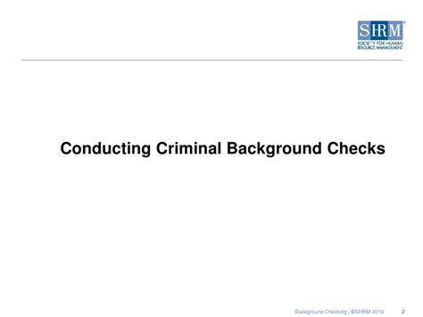 Criminal Background Check Background Check Criminal