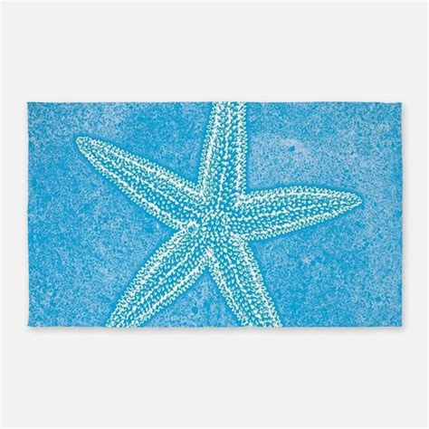 Starfish Outdoor Rug Starfish Rugs Starfish Area Rugs Indoor Outdoor Rugs