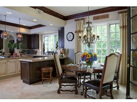 Home Decor Orange County House Tour Tuesday Vicki Gunvalson Is Selling Oc Home Popdust