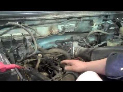 why is your ford check engine light on? youtube