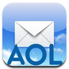 set up aol email account on ipad mini