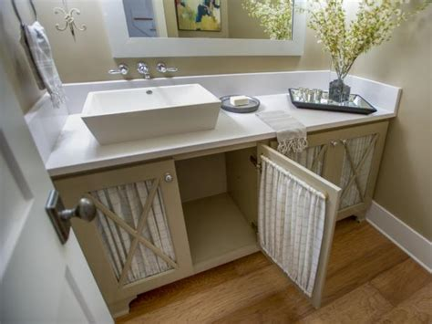 cottage style bathroom vanities cabinets photo page hgtv