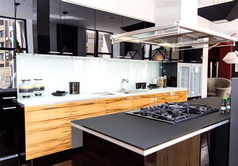 encimera negra cocina cocina moderna con encimera negra fotos para que te