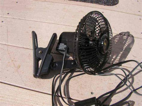 12 volt clip on fan sell axius portable fan 12 volt dc oscillating clip on