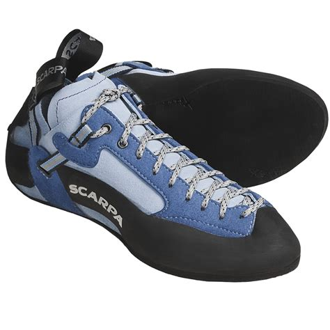 shoes for climbing scarpa techno climbing shoes for save 65