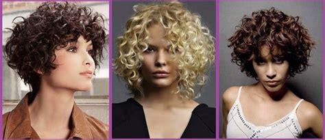 cabellos rizados muy cortos tendencia 2016 15 ideas de peinados para cabello rizado f 225 ciles y r 225 pidos