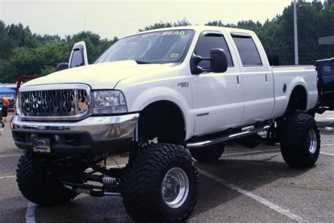 ford truck lifted pictures of ford trucks lifted cars entertainment