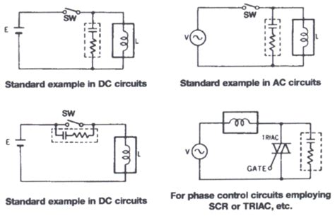 snubber diode calculation related keywords suggestions for electrical snubber