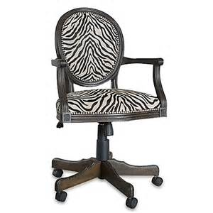 Desk Chair Bed Bath And Beyond Buy Uttermost Yalena Swivel Desk Chair From Bed Bath Beyond