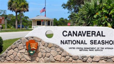 boat crash edgewater florida us auditors find problems at canaveral national seashore