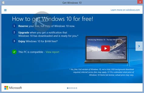 how to force windows 10 update force download windows 10 free upgrade right now here s
