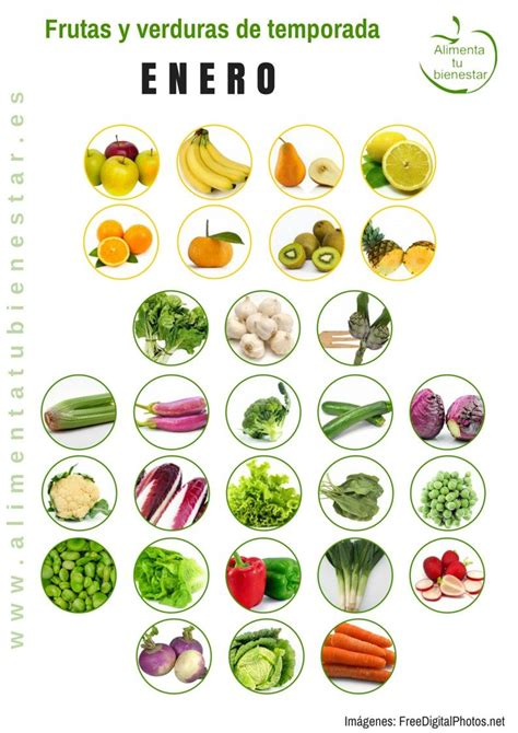 fruites y verdures quines fruites o verdures s 243 n de temporada cada mes de l