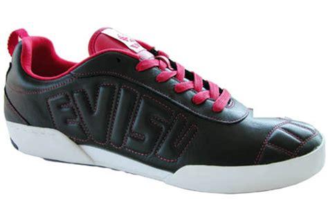 evisu stine sneaker shoe