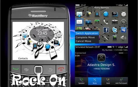 temas para blackberry descargar tema os 6 via ota blackberry derickmorrell s blog