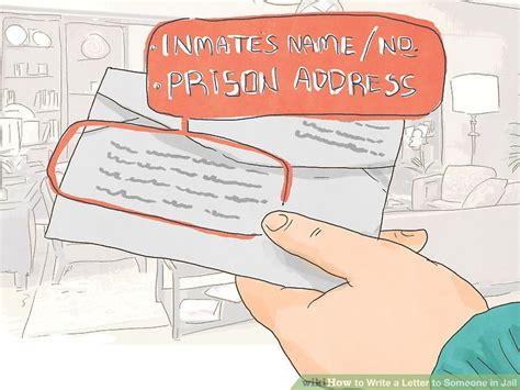 How To Address A Letter To Someone In
