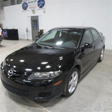 all car manuals free 2007 mazda mazda6 transmission control sell used 2007 black mazda 6 4 door good condition low mileage manual transmission in