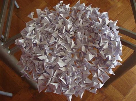 tutorial para hacer origami 3d como hacer origami 3d taringa