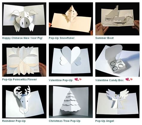 robert sabuda pop up card templates 1000 images about being creative misc papercrafts on
