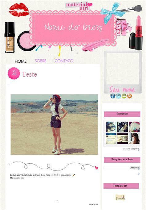 arts da tata template personalizado doa o tumblr arts da tata novos templates 225 venda maquiagens