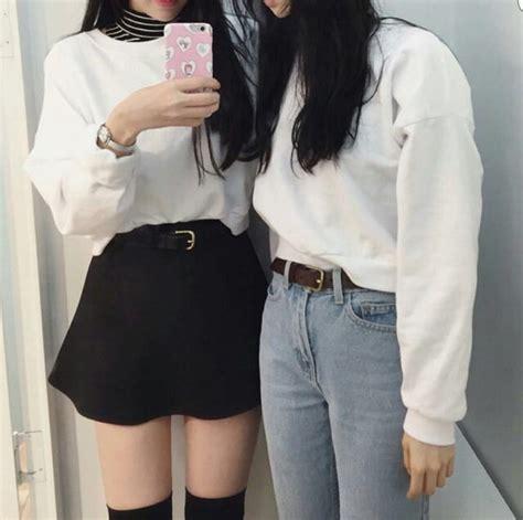 imagenes de chicas coreanas bonitas grunge aesthetic tumblr girls random image