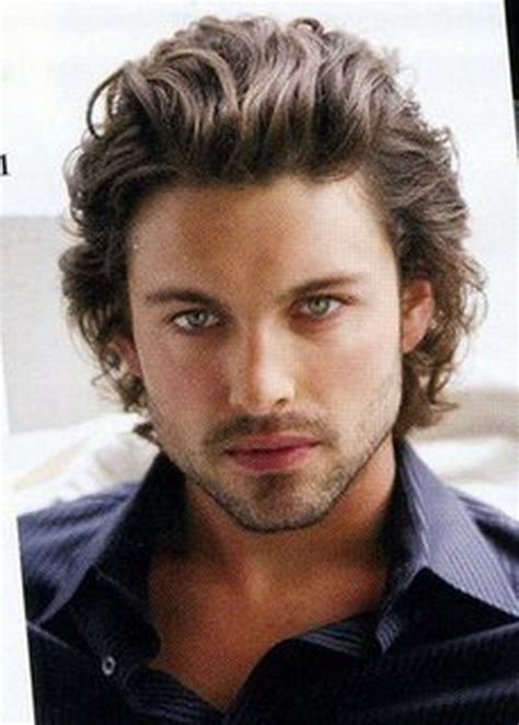 hairstyle ideas for guys with long hair cool haircuts for guys with long hair