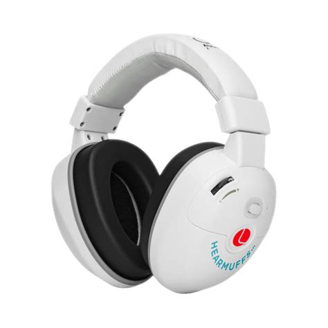 sound blocking earmuffs for babies the importance of hearing protection for babies and children