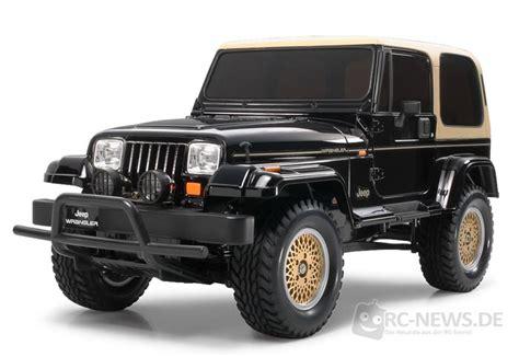 tamiya rc jeep tamiya jeep wrangler cc 01