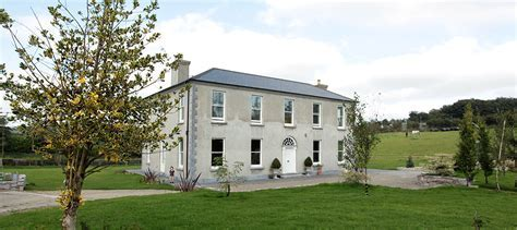 Innishannon Period New Build   Niall Linehan