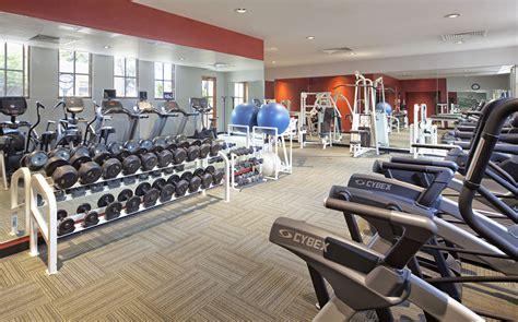 Tequila Patio Fitness Center Amp Yoga Santa Fe Nm La Posada De Santa Fe