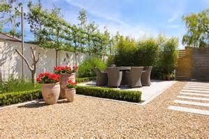Stone Patio Bench Design Mediterranean Courtyard Garden Cabinteely Landart