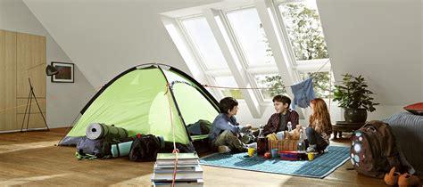 solarium für zuhause kinderzimmer dachgeschoss design